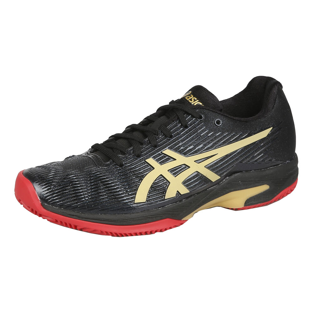 Gel-Solution Speed FF L.E Chaussures de tennis Femmes