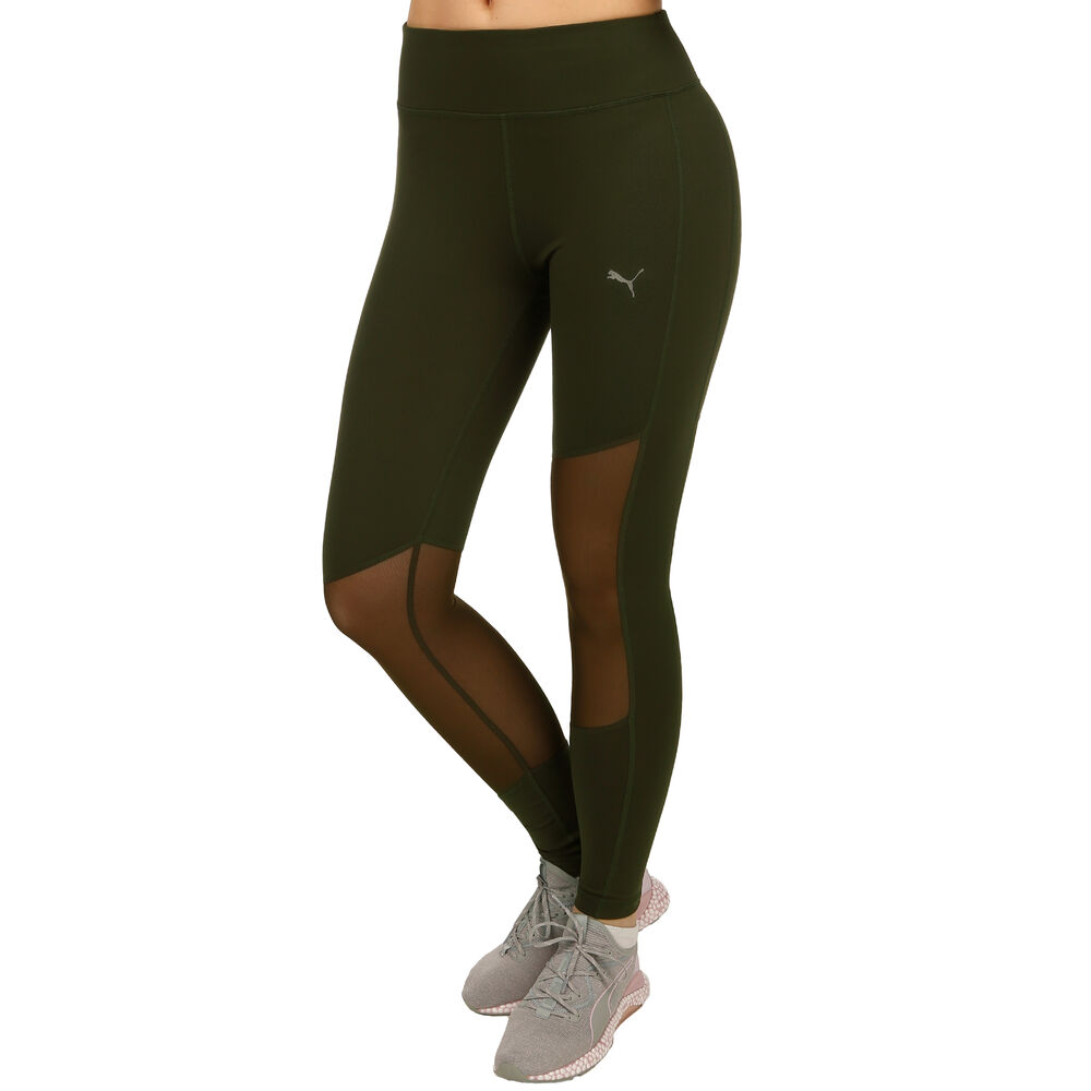 Always On Solid 7/8 Collant Tight Femmes