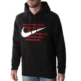 Sportswear Swoosh Hoodie Men