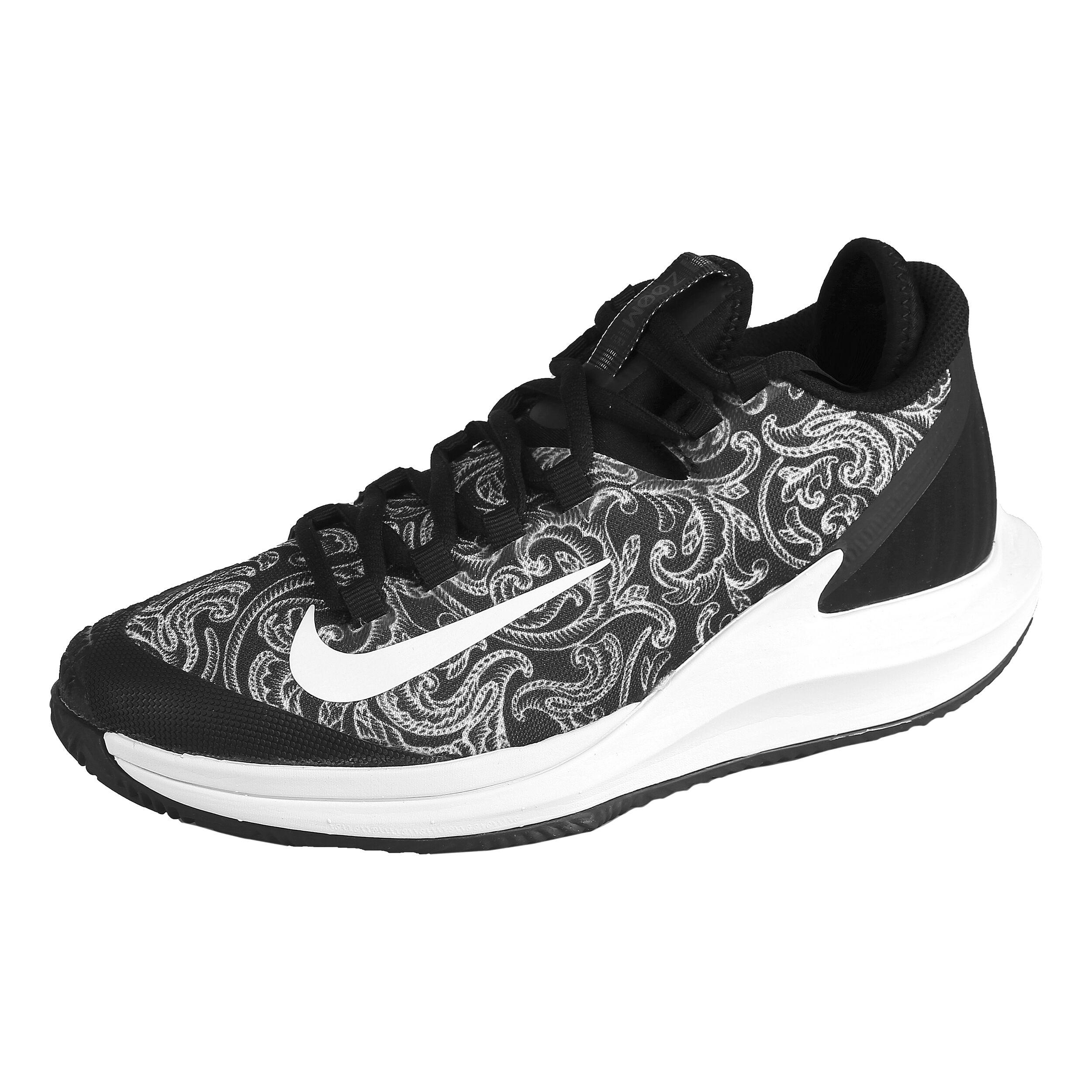 Nike Air Zoom Zero Clay Chaussure Terre Battue Femmes - Noir ...