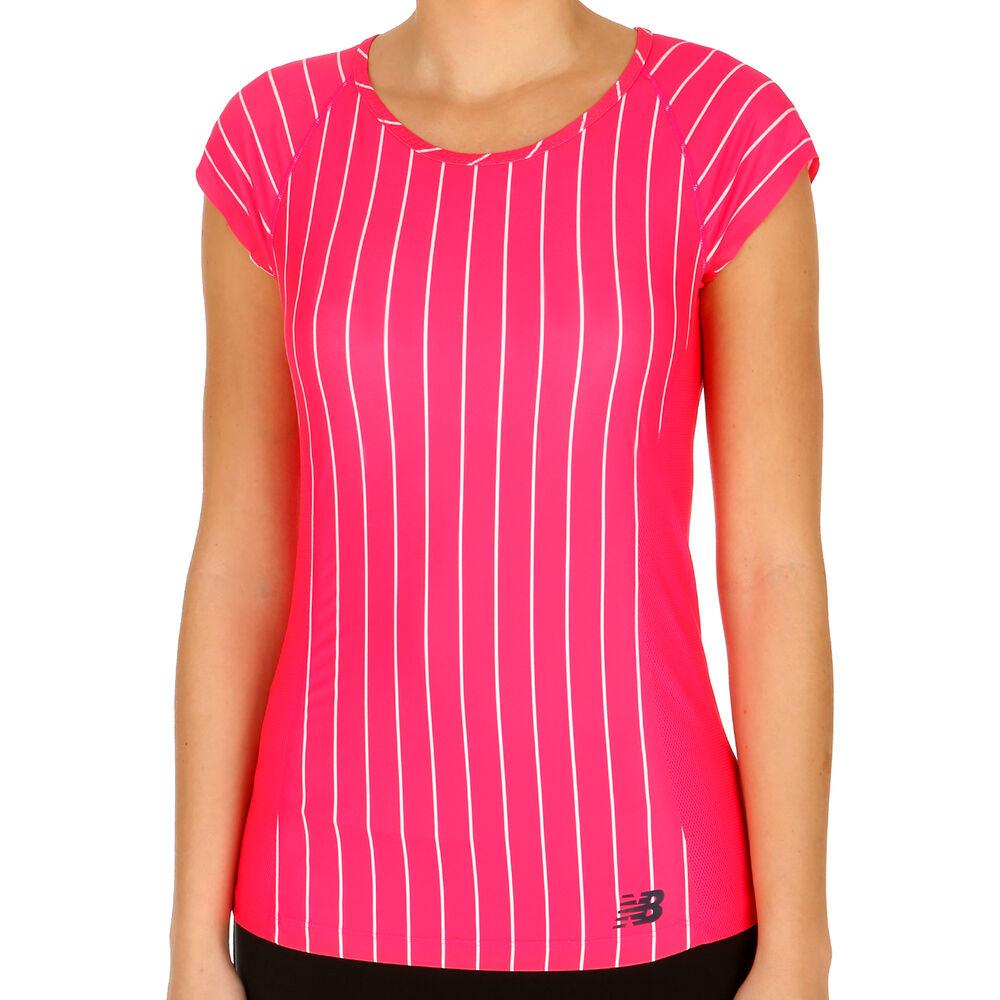 Somerset Cap T-shirt Femmes