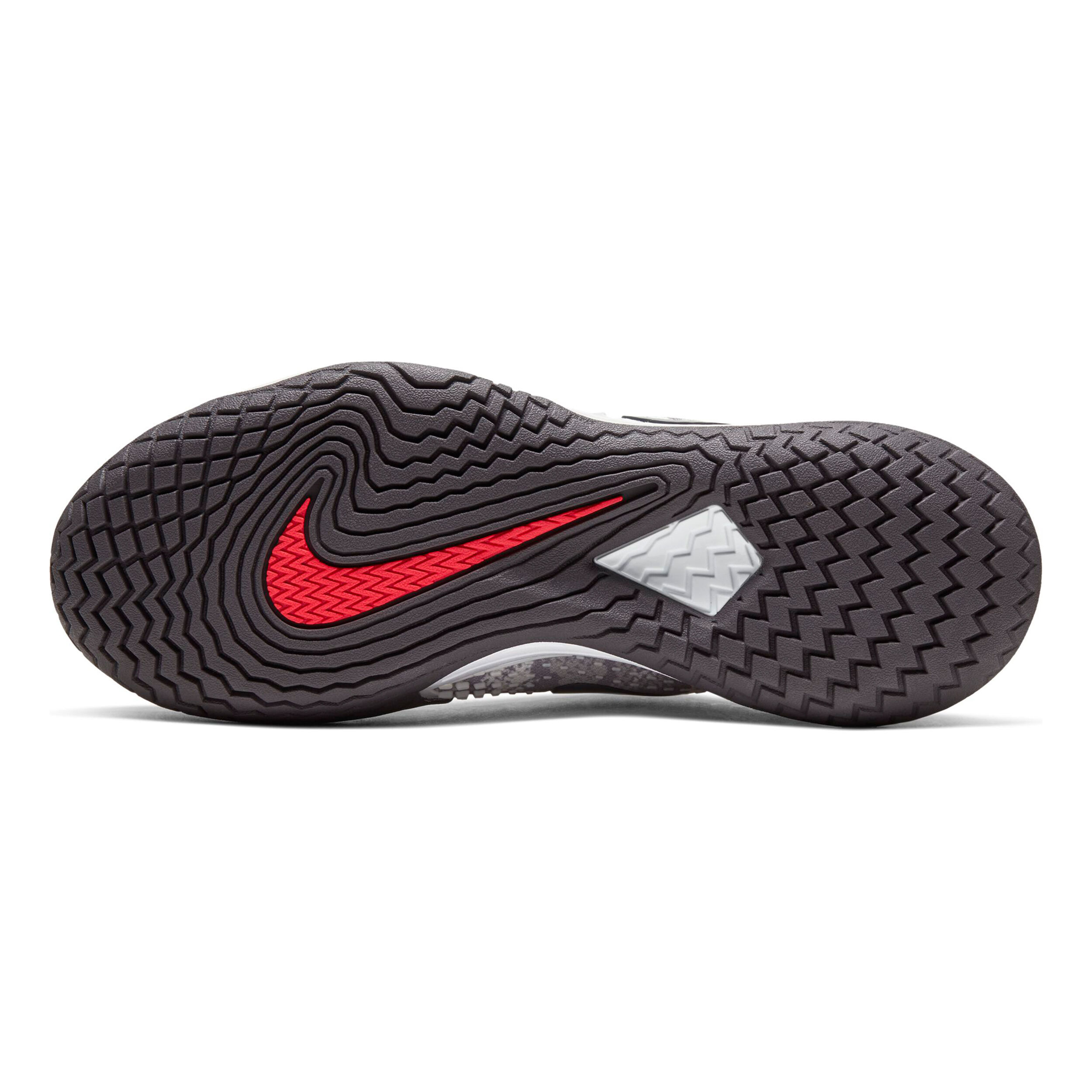 Nike Air Zoom Vapor Cage 4 Chaussure Surface Dures Femmes