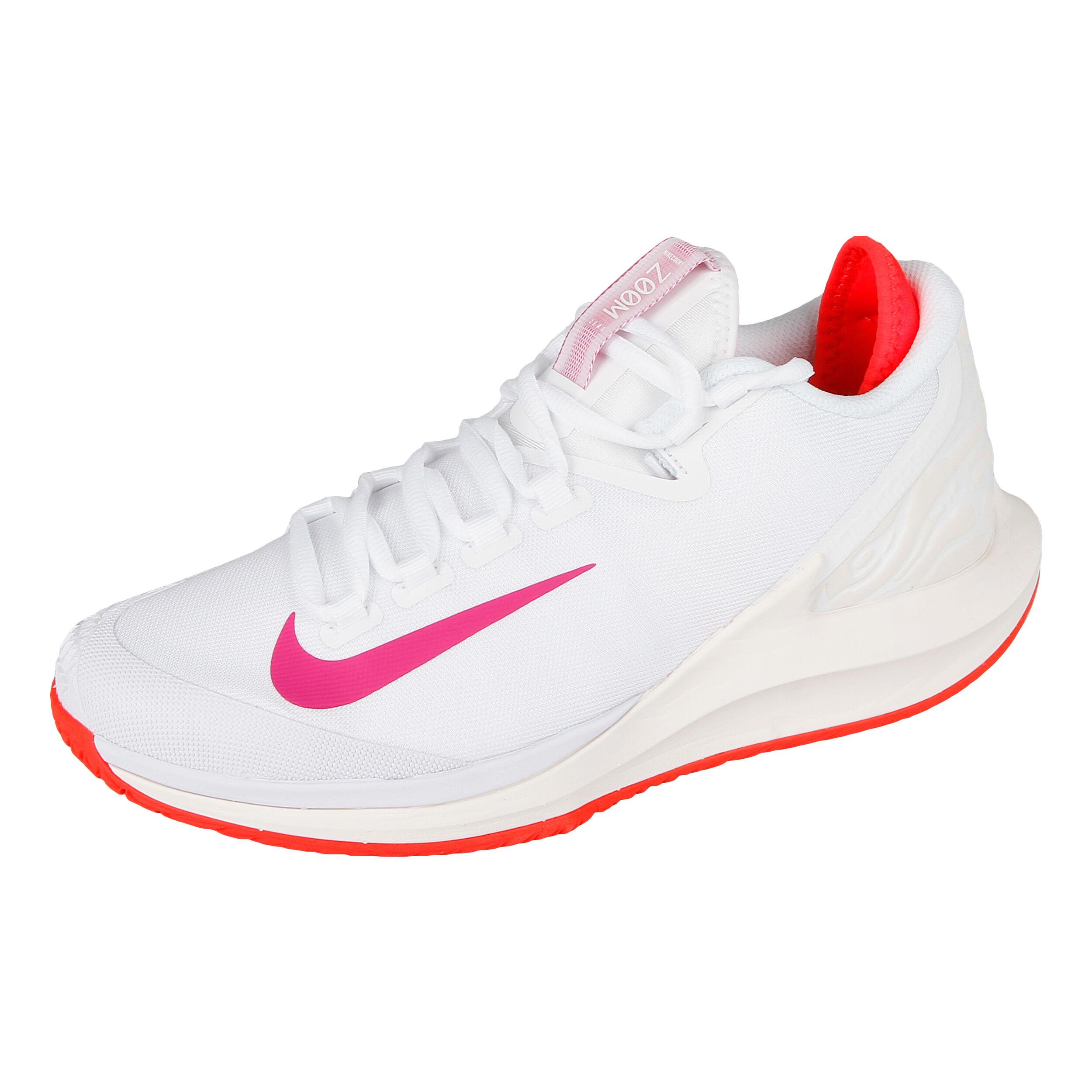 Nike Air Zoom Zero Chaussures Toutes Surfaces Femmes Blanc