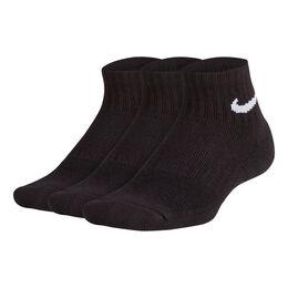 Everyday Cush Ankle 3er Pack Socks Kids