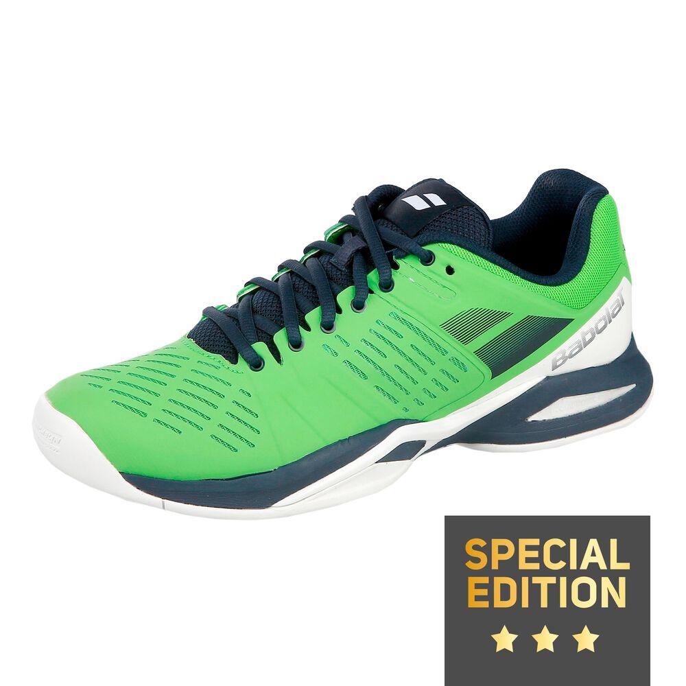Propulse Team Indoor Chaussures de tennis Edition Spéciale Hommes