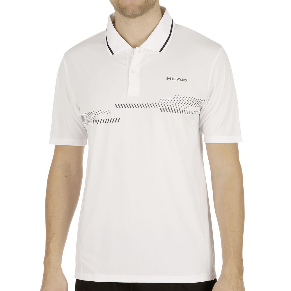 Club Technical Polo Hommes