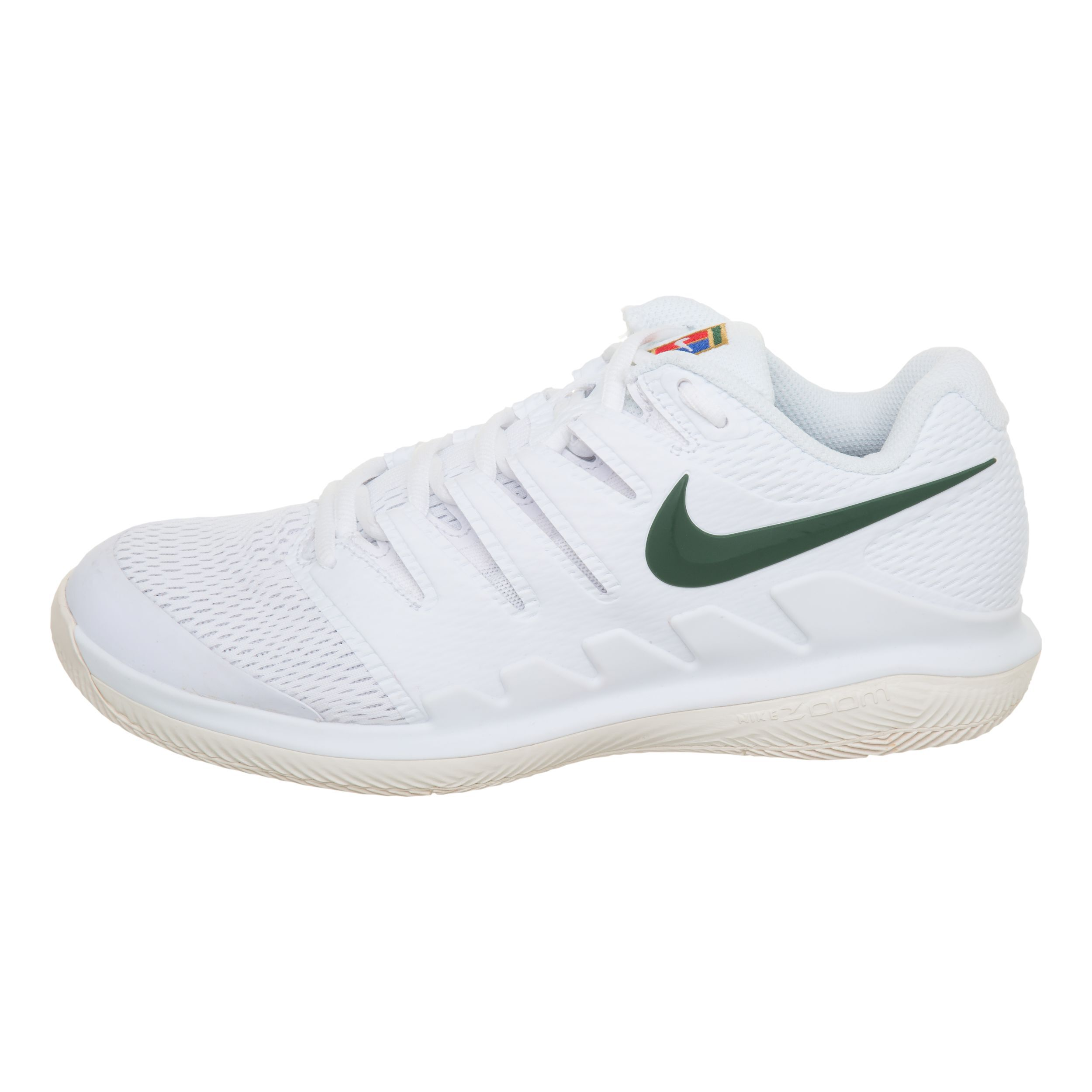 Nike Air Zoom Vapor X Chaussures Toutes Surfaces Femmes