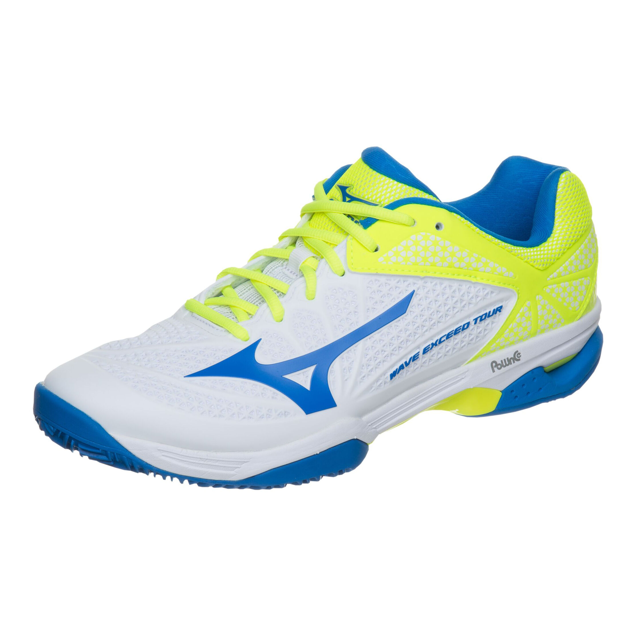 Mizuno Wave Exceed Tour 2 CC Chaussure Terre Battue Hommes