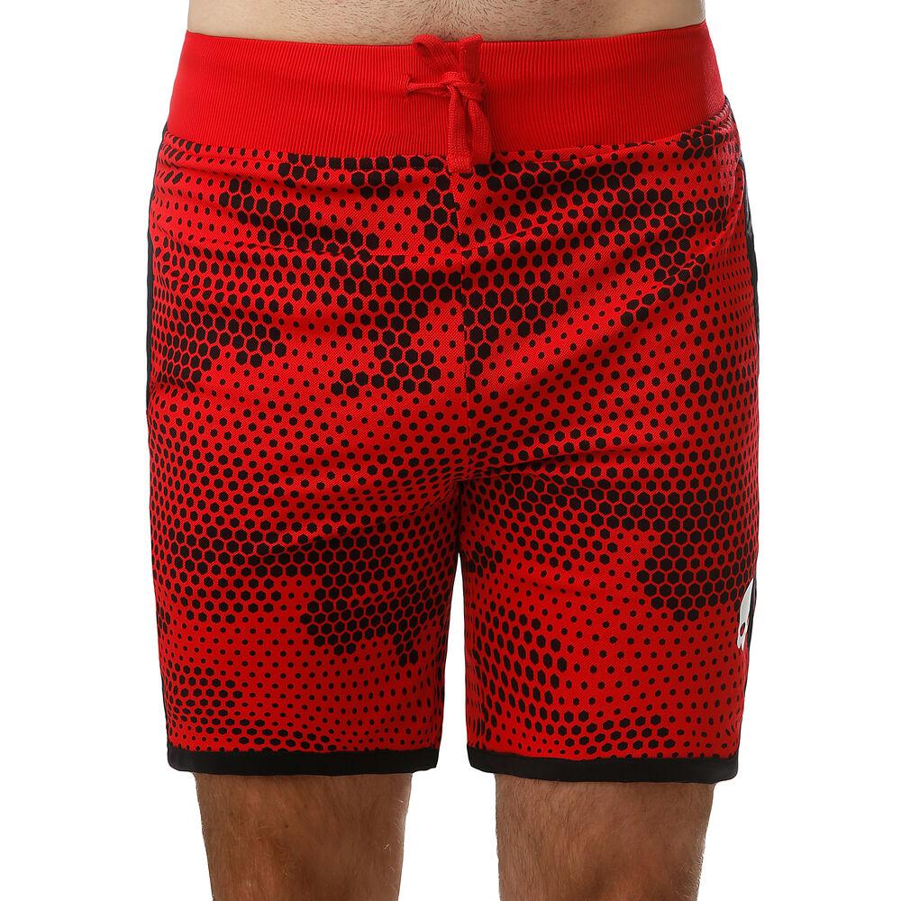 Tech Camo Shorts Hommes
