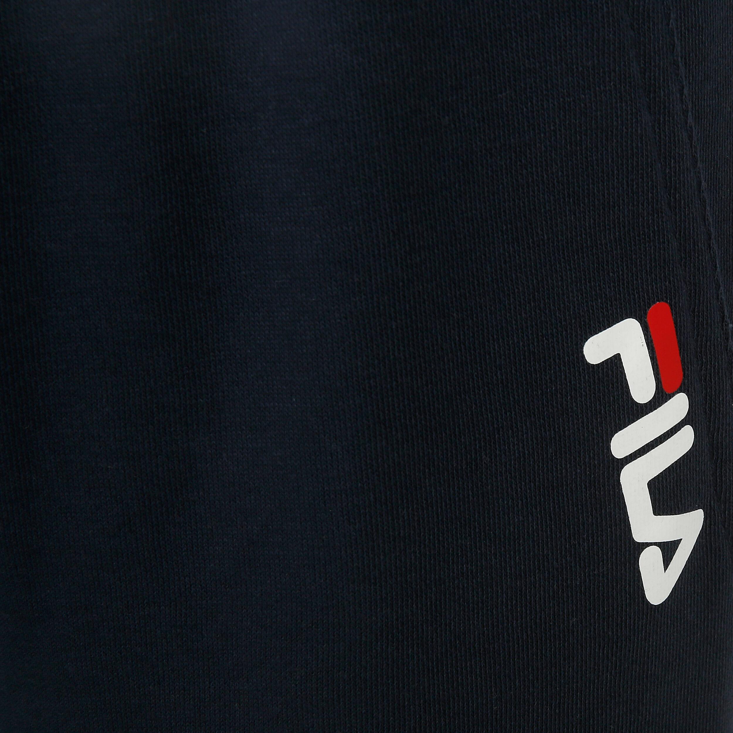 Pantalon de survêtement pour le tennis Fila Rodger pour homme en coton