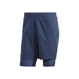Heat Ready 2in1 7in Shorts Men