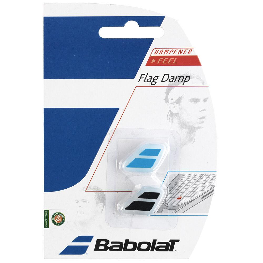 Flag Damp Pack Antivibrateur Pack De 2 Unités