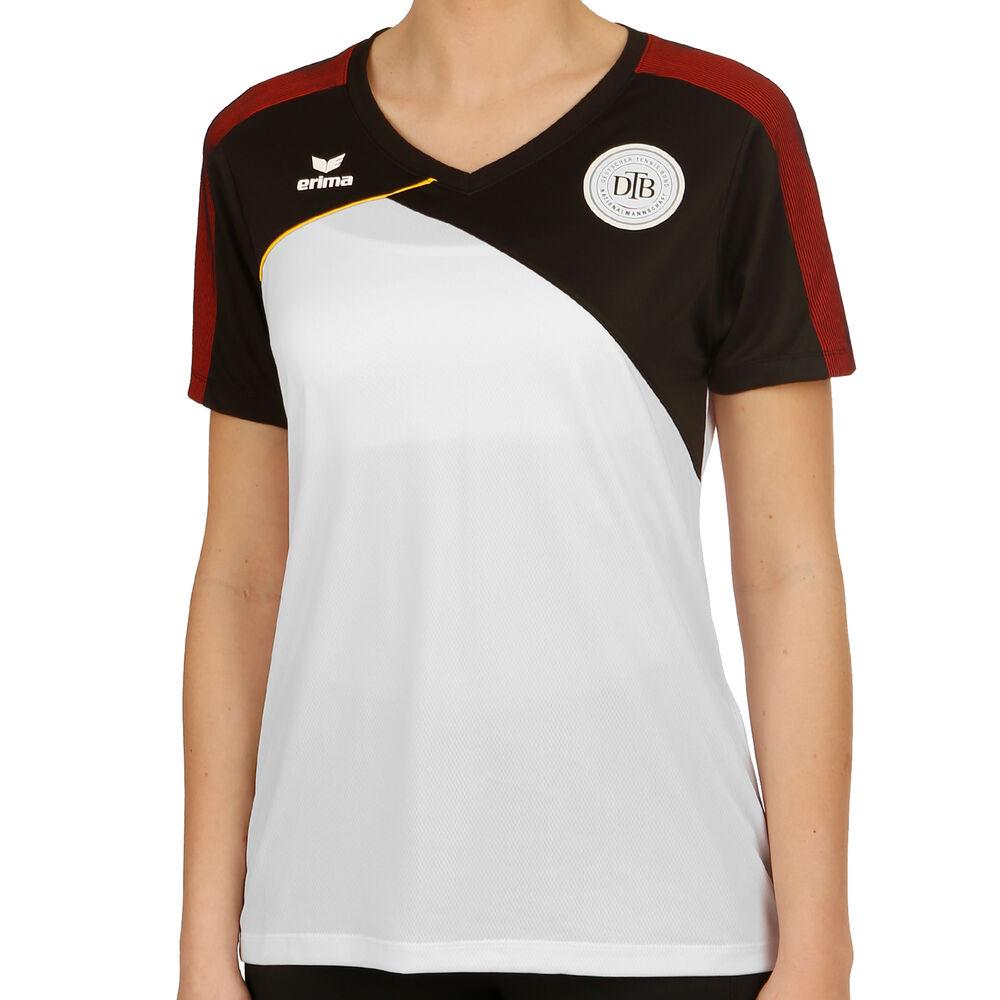 Premium One 2.0 Funktion DTB T-shirt Femmes