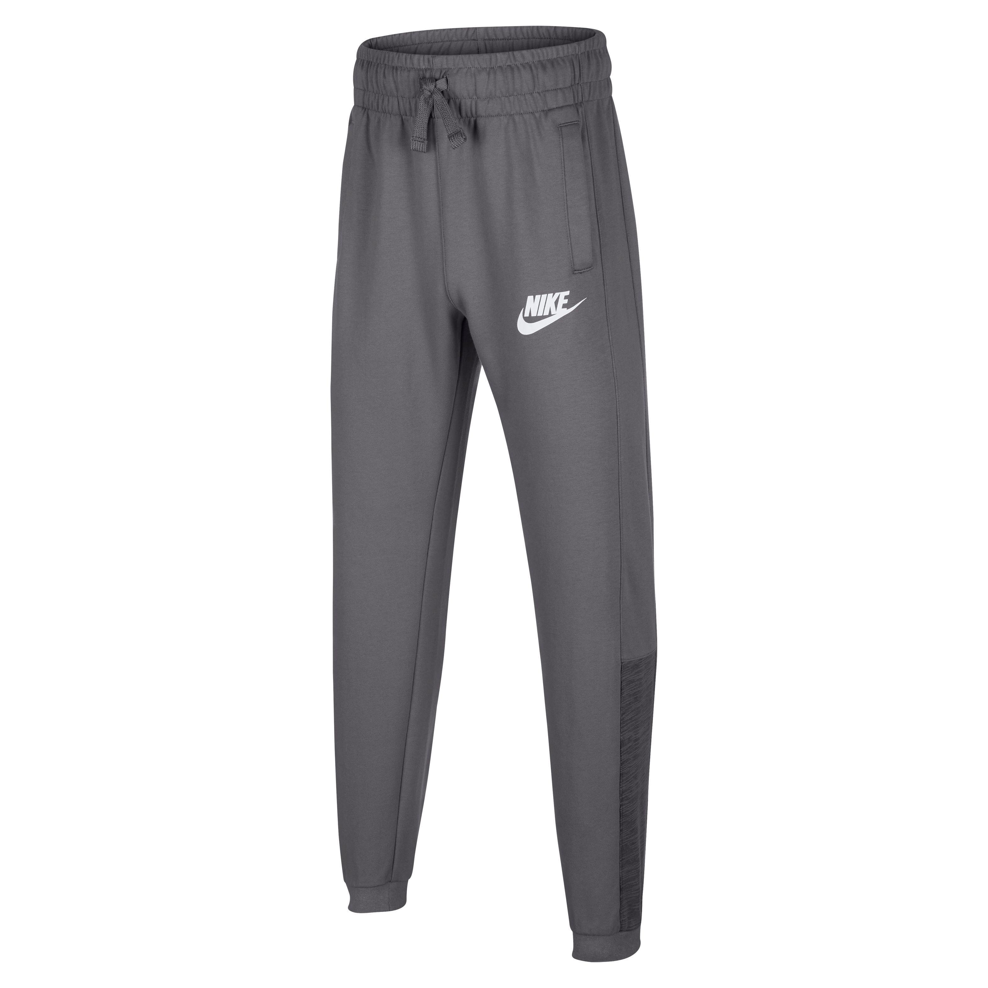 Pantalon de survetement Nike Sportswear Gris foncé