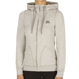 Cara Basic Full-Zip Hoody Women