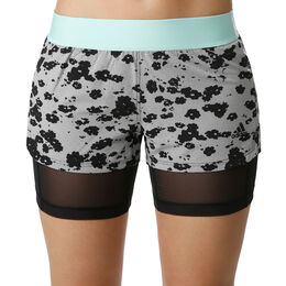 Franchise Iteration 2in1 Shorts Women
