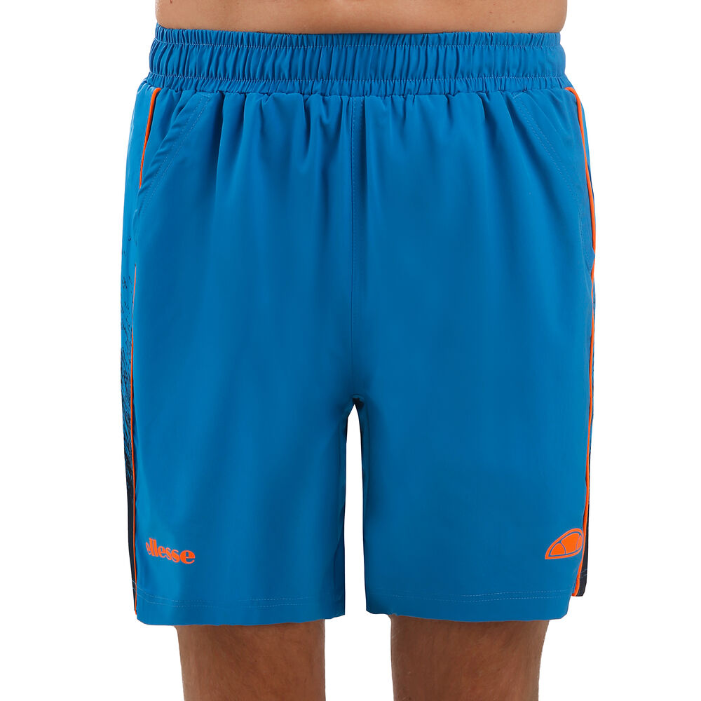 Salva Woven Shorts Hommes