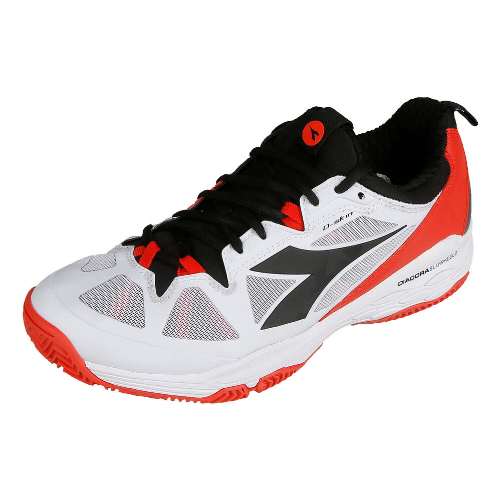 Speed Blushield Fly 2 Clay Chaussures de tennis Hommes