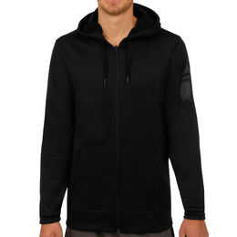 Workout Ready Poly Fleece Full-Zip Hoodie Men