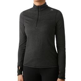 Running Essentials 1/4 Zip Longsleeve Women
