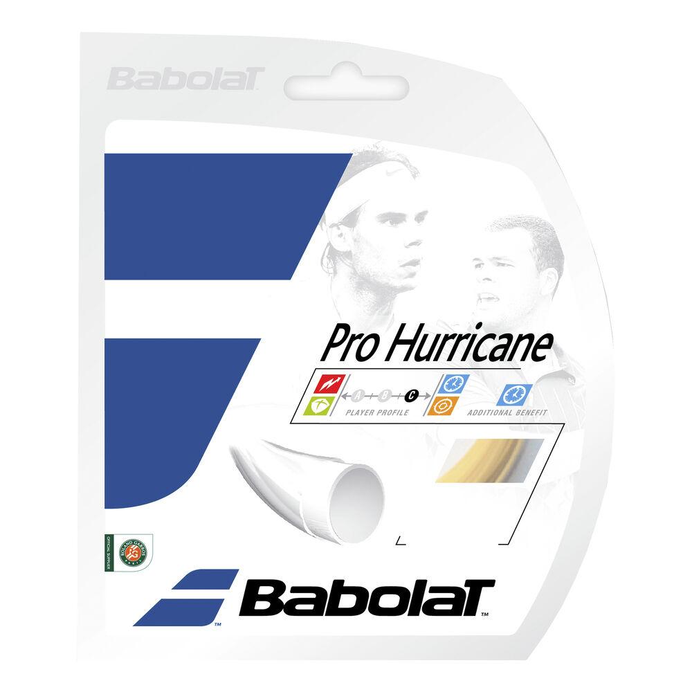 Pro Hurricane Cordage En Set 12m