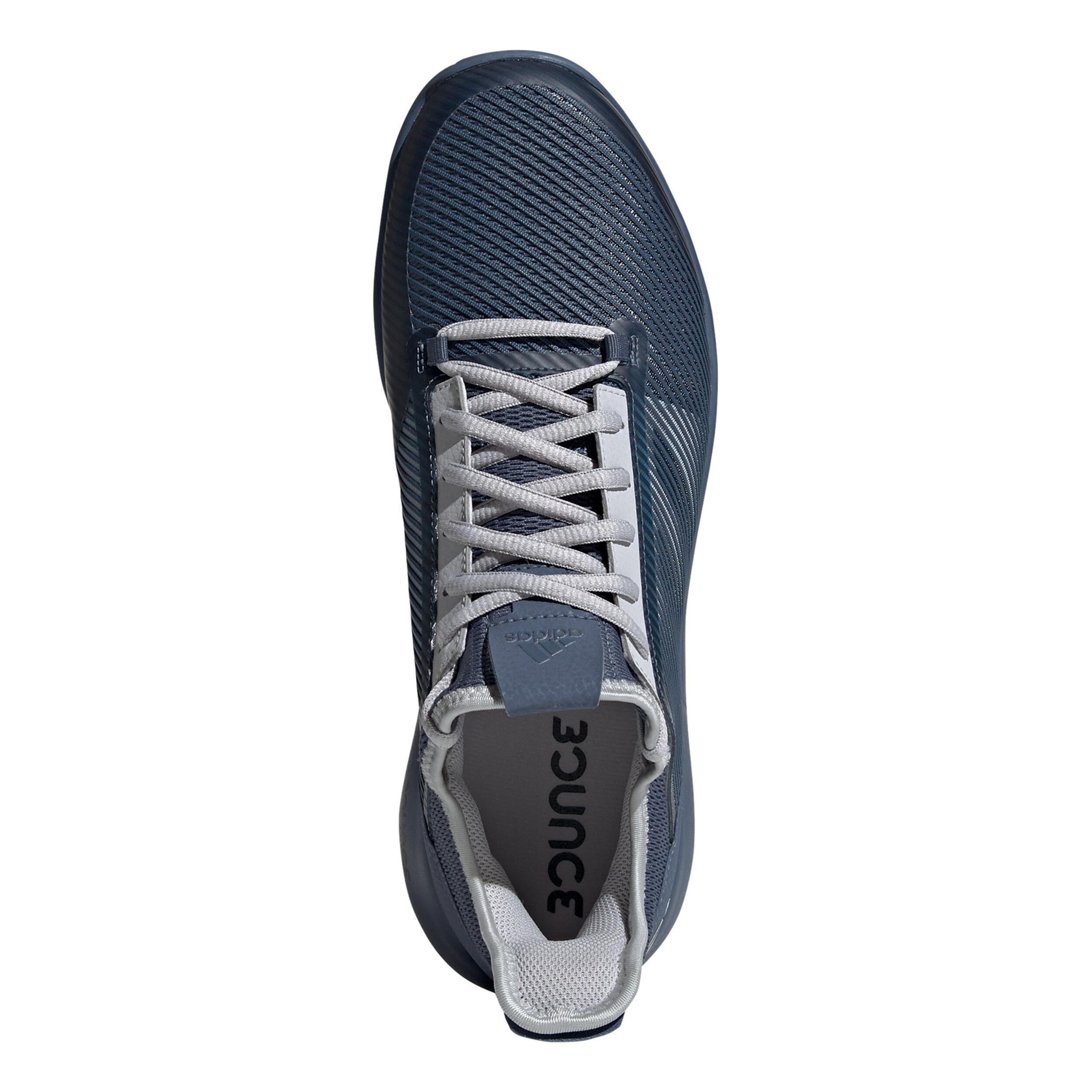 adidas Adizero Defiant Bounce 2 Chaussure Tout Terrain