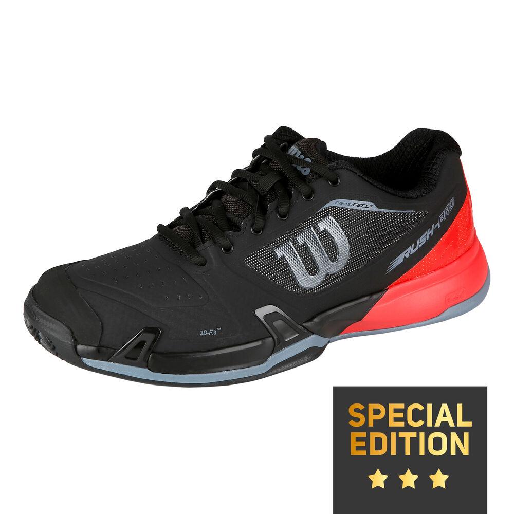 Rush Pro 2.5 Clay Chaussures de tennis Edition Spéciale Hommes