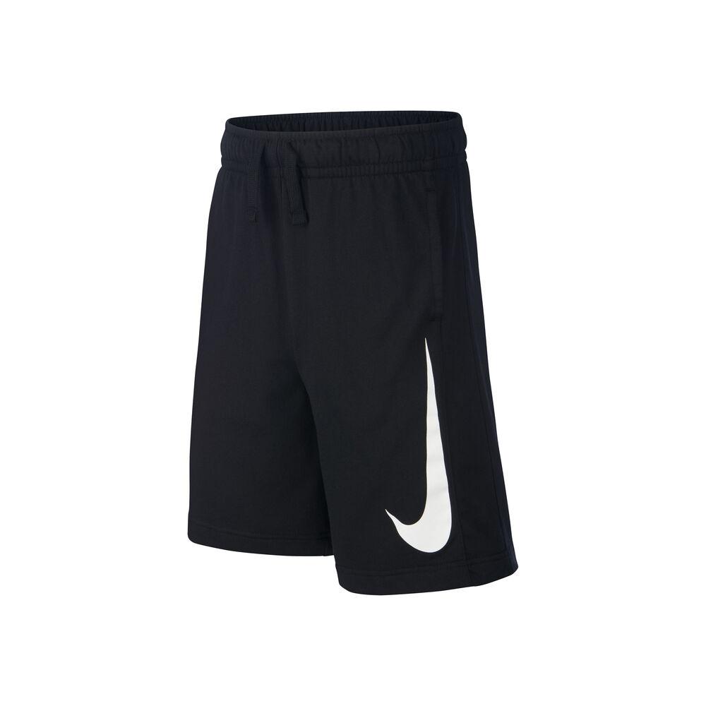 Sportswear Swoosh French Terry Shorts Garçons