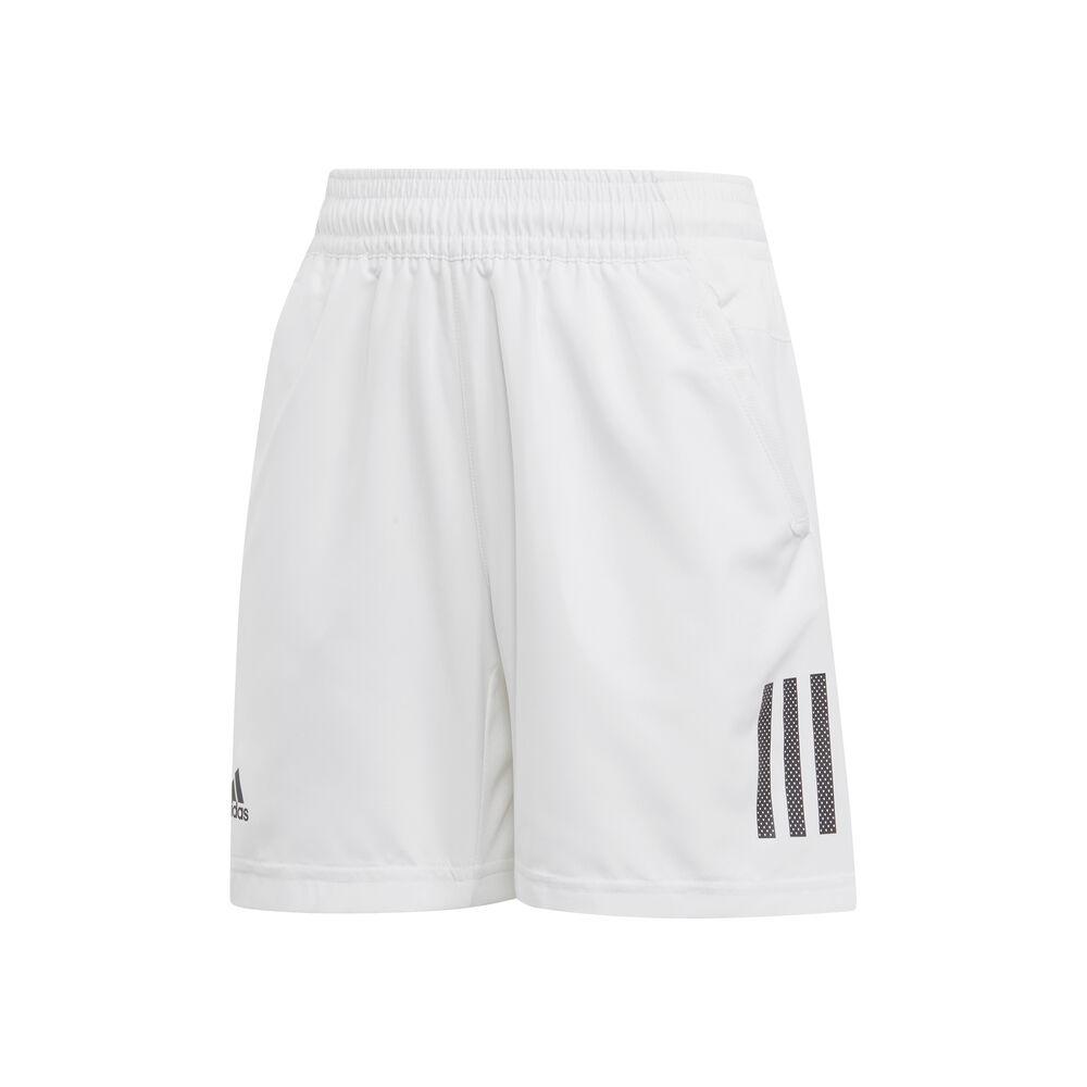 Club 3-Stripes Shorts Garçons