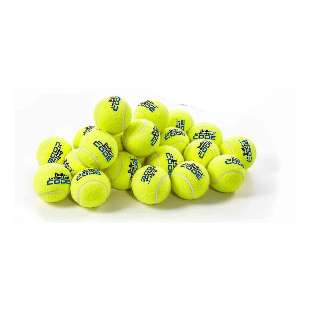 Code Blue Sac De 60 Balles