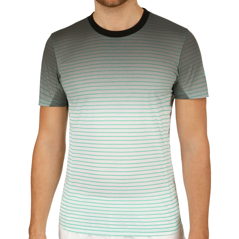 Striped T-shirt Hommes