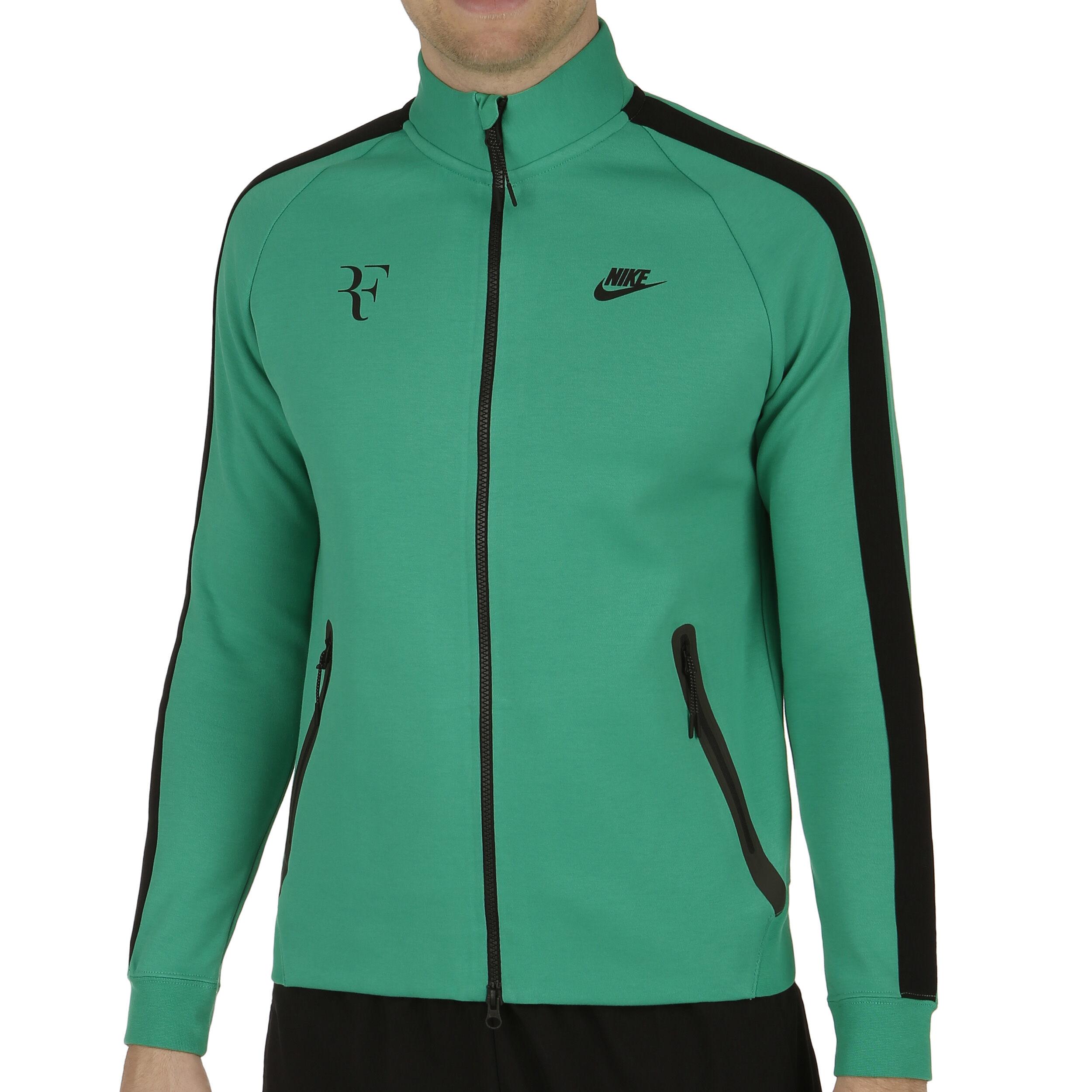 Nike Roger Federer Premier Veste De Survêtement Hommes