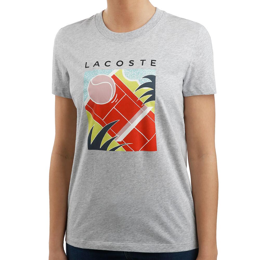 Logo T-shirt Femmes