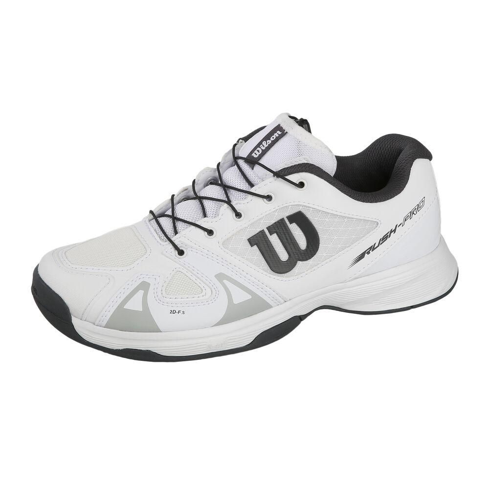 Rush Pro QL Chaussures de tennis Enfants