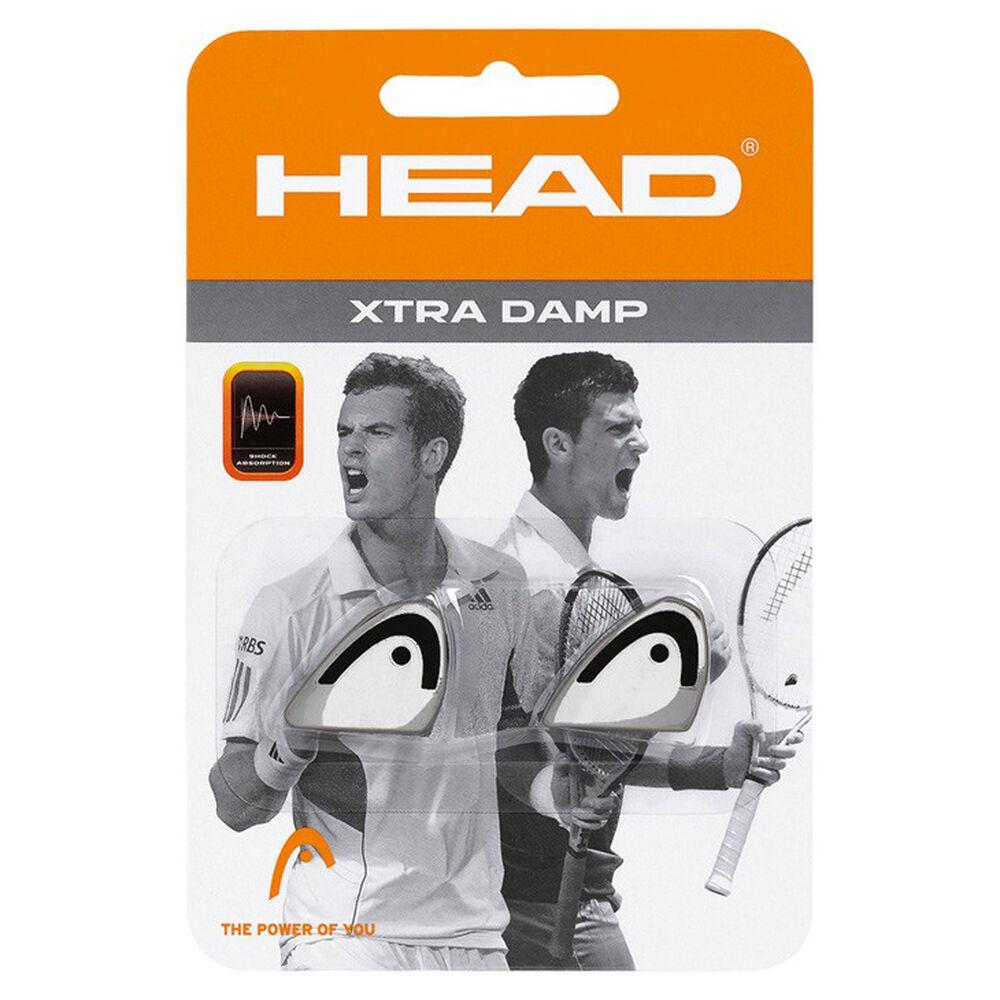 Xtra Damp Pack Antivibrateur Pack De 2 Unités