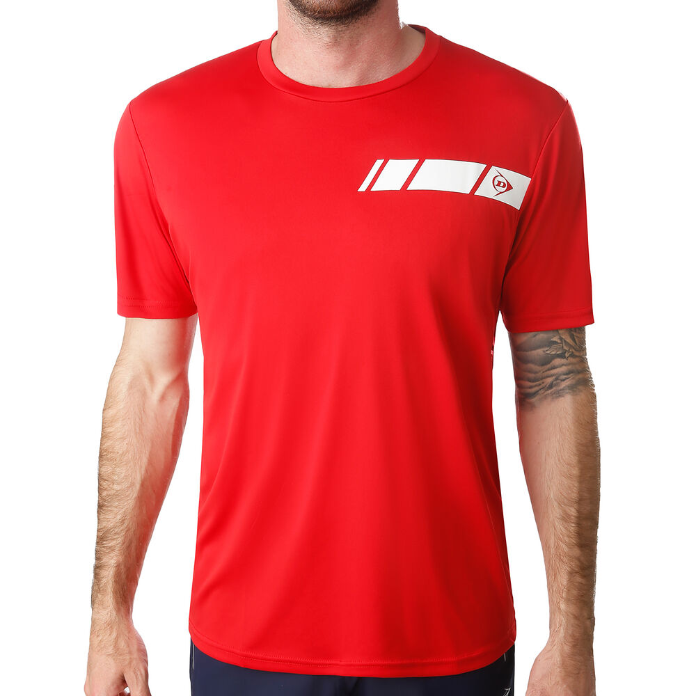 Crew T-shirt Hommes