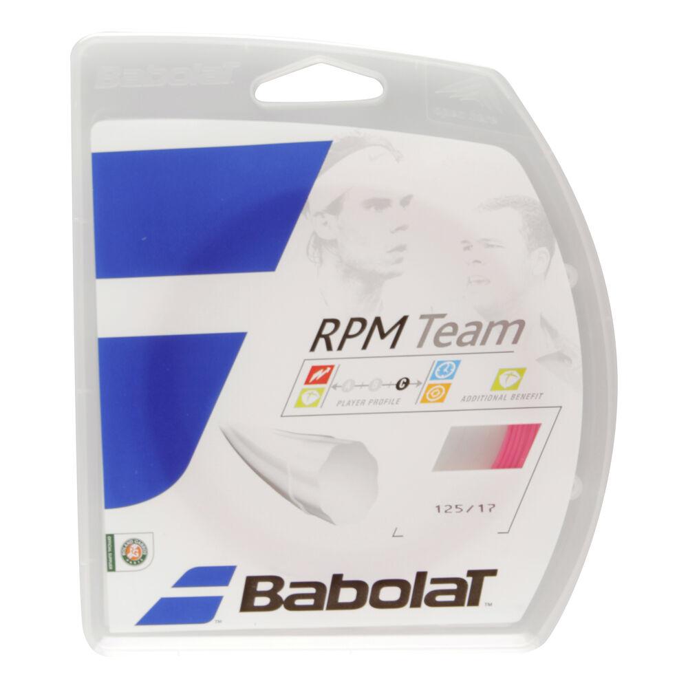 RPM Team Cordage En Set 12m
