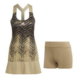 Primeblue Y-Dress