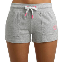 Cam Basic Shorts Women
