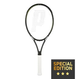 Textreme Warrior 100T LE (BK/BKYW) (Special Edition)