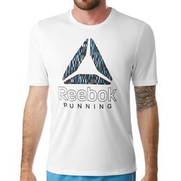 Running Essential Graphic Tee Men