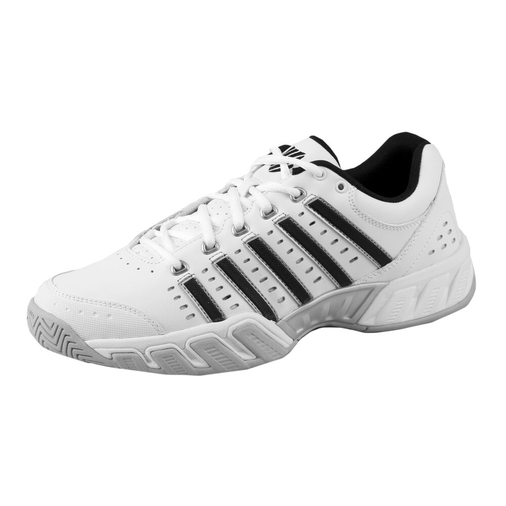 Bigshot Light Leather Chaussures de tennis Hommes