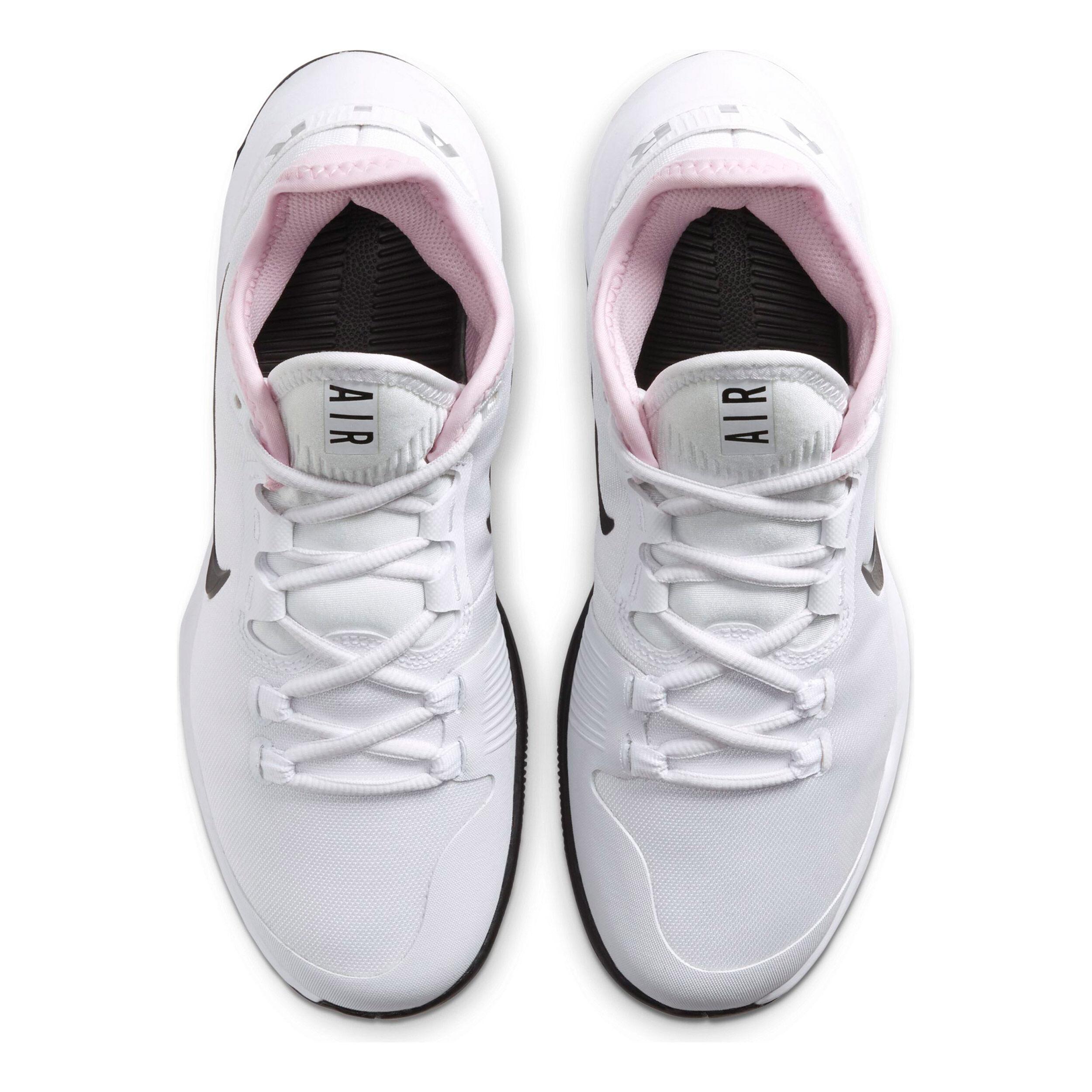 Nike Air Max Wildcard Chaussures Toutes Surfaces Femmes - Blanc ...