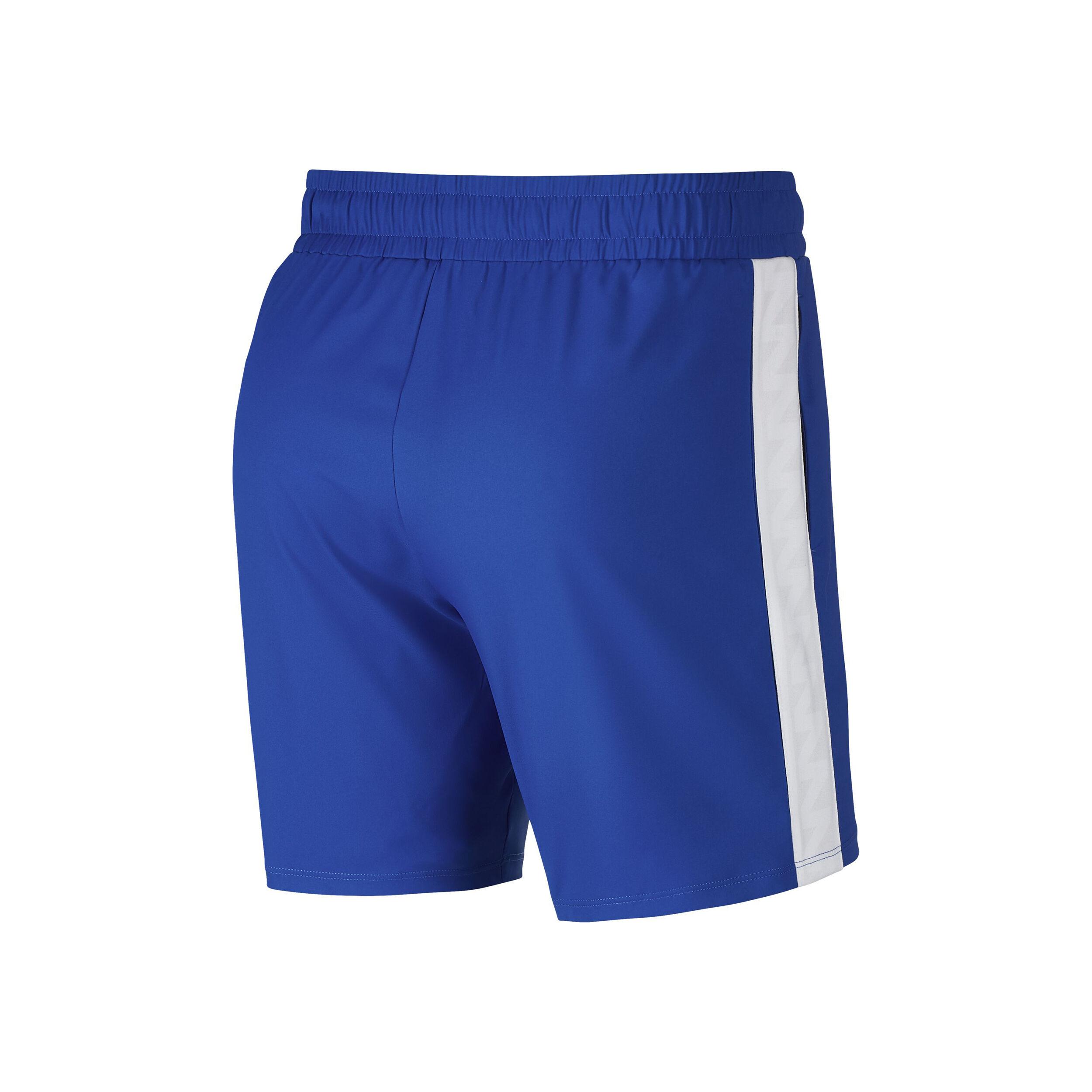 Nike Rafael Nadal Court 7in Shorts Hommes Bleu , Blanc