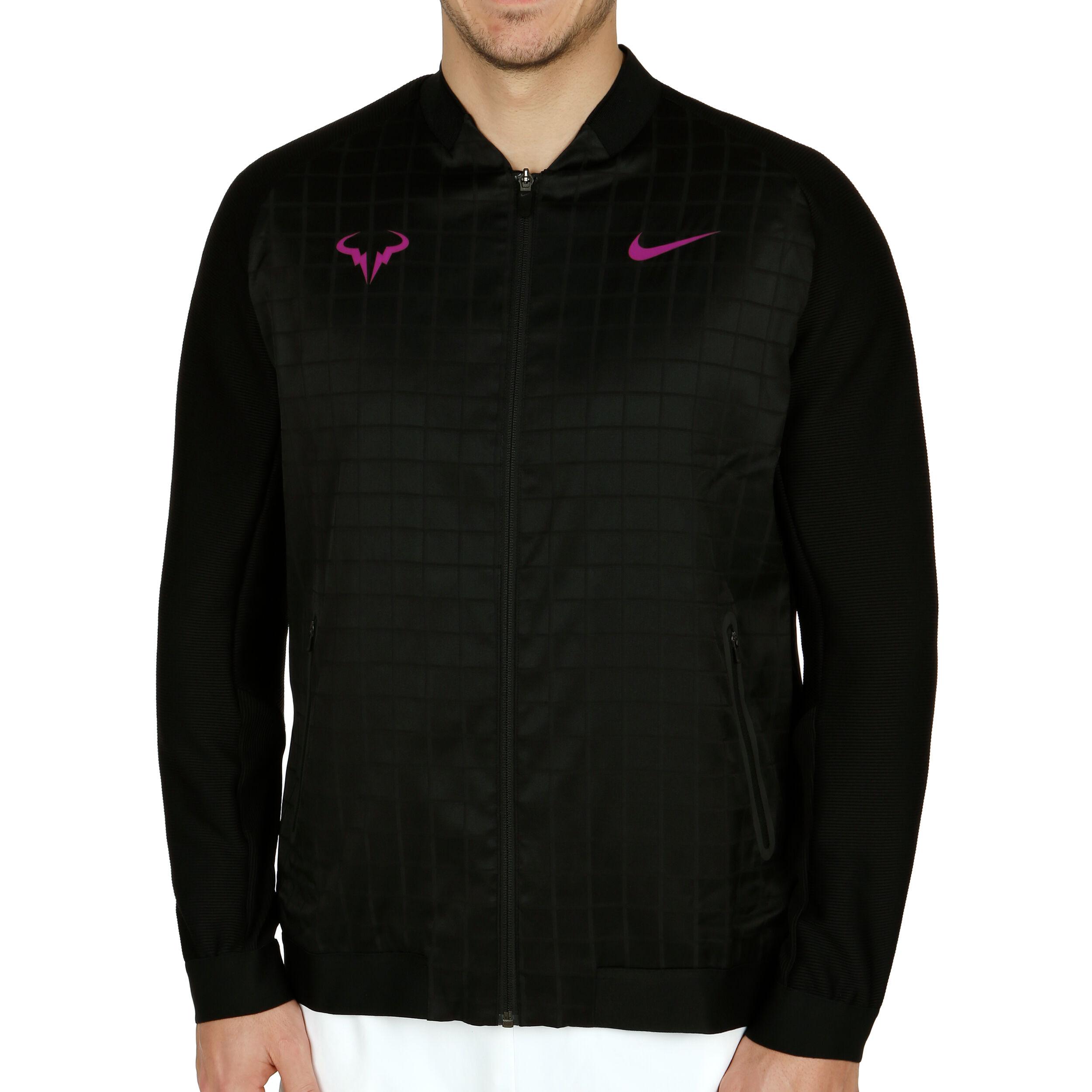 Nike Rafael Nadal Court Premier Veste De Survêtement Hommes