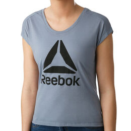 Workout Ready MYT Supremium 2.0 Tee BL Women
