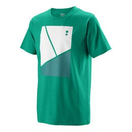 Tramline Tech Tee Boys
