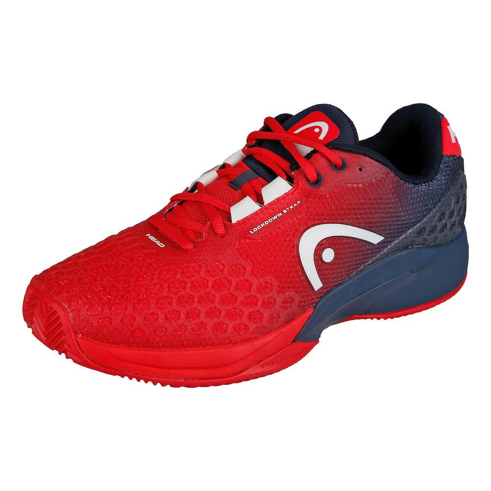 Revolt Pro 3.0 Clay Chaussures de tennis Hommes