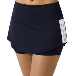 Tahiti Macrama Skirt Women