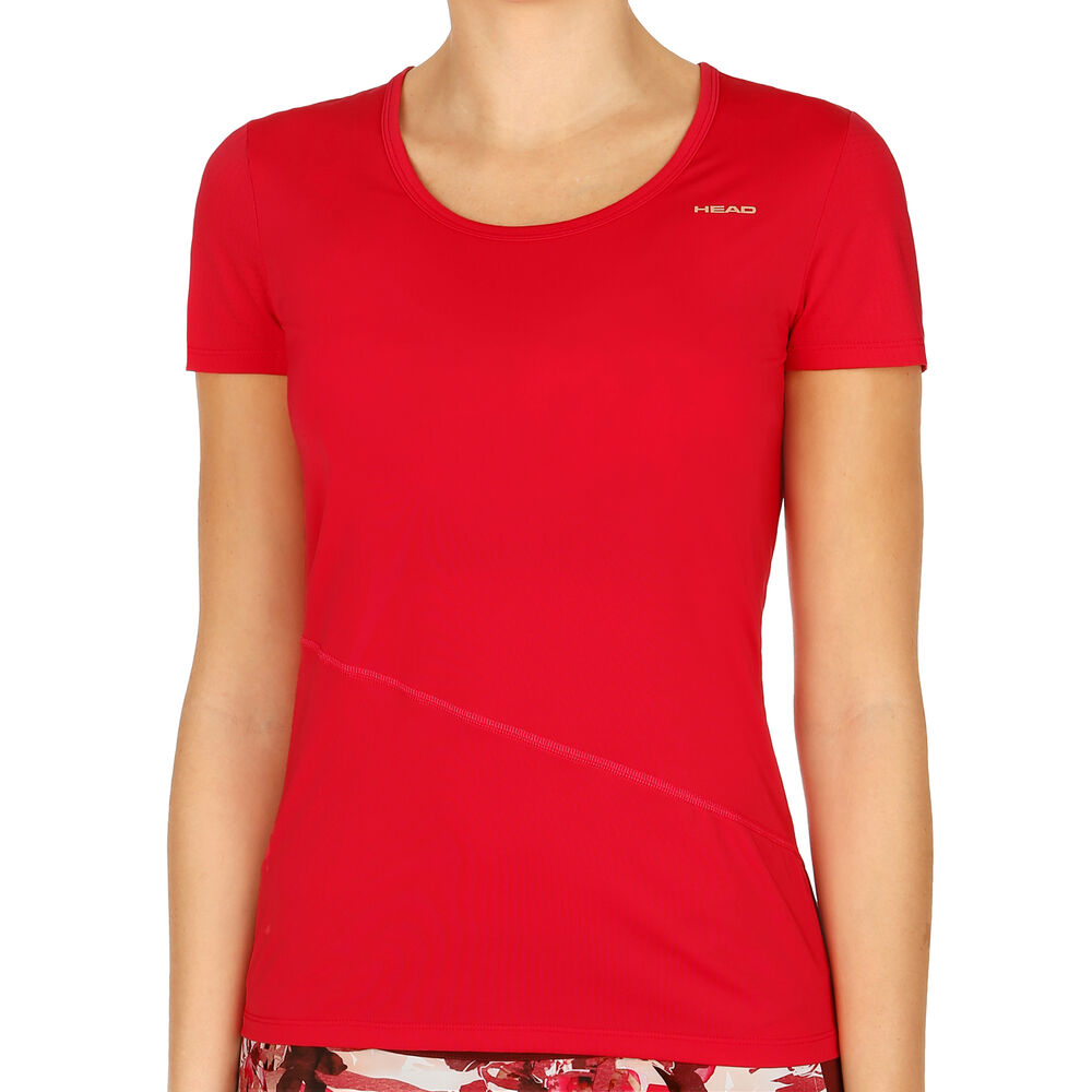 Vision T-shirt Femmes